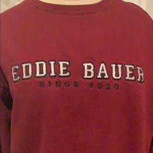 Eddie Bauer Sweaters - Eddie Bauer crewneck